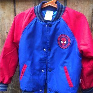 Other - Spider-Man Jacket